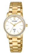 Citizen Ladies Quartz Watch Model EU6032-85A