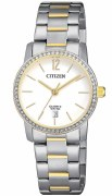 Citizen Ladies Quartz Watch Model EU6038-89A