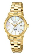 Citizen Ladies Quartz Watch Model EU6072-56D