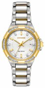 Citizen Eco Drive Riva Watch EW2464-55A