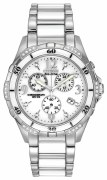 Citizen Eco Drive Silhouette Diamond Sport Watch FB1230-50A