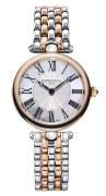 Frederique Constant Classics Round Art Deco Watch Model FC-200MPW2AR2B