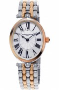 Frederique Constant Classics Art Deco Oval Watch Model FC-200MPW2V2B