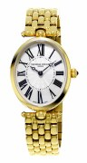 Frederique Constant Classics Art Deco Oval Watch Model FC-200MPW2V5B