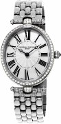 Frederique Constant Classics Art Deco Oval Diamonds Watch model model FC-200MPW2VD6B