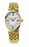 Frederique Constant Classics Art Deco Watch Model FC-200MPWD3V5B