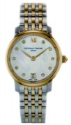 Frederique Constant Slimline Ladies Watch Model FC-220MPWD1S23B