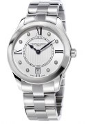 Frederique Constant Classic Quartz Ladies 36mm Watch Model FC-220MSD3B6B