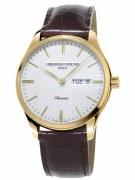 Frederique Constant Classics Quartz Watch Model FC-225ST5B5