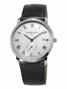 Frederique Constant Classics Slimline Quartz Watch model FC-245M5S6