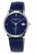 Frederique Constant Slimline 37mm Watch Model FC-245N4S6