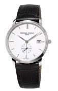 Frederique Constant Slimline Quartz 37mm Watch Model FC-245S4S6