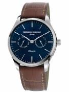 Frederique Constant Classics Quartz Watch Model FC-259NT5B6