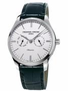 Frederique Constant Classics Quartz Watch model FC-259ST5B6 40mm