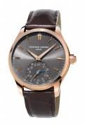 Frederique Constant Horological Smartwatch 42mm Model FC-285LGS5B4