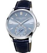 Frederique Constant Horological Smart Watch Gent's Classic 42mm Model FC-285LNS5B6