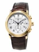 Frederique Constant Classics Chronograph Quartz Watch FC-292MC4P5