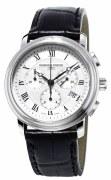 Frederique Constant Gent's Chronograph Watch model FC-292MC4P6