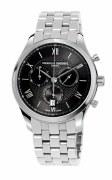Frederique Constant Classics Chronograph Quartz Watch FC-292MG5B6B