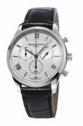 Frederique Constant Classics Chronograph Quartz Watch Model FC-292MS5B6
