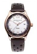 Frederique Constant Vintage Healey Automatic Watch Model FC-303HVBR5B4