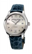 Frederique Constant Ladies Automatic 36mm Watch Model FC-303LGD3B6