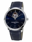 Frederique Constant Slimline Automatic Watch FC-312N4S6