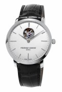 Frederique Constant Slimline Heartbeat Watch model FC-312S4S6