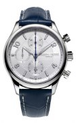 Frederique Constant Runabout Chrono Automatic Watch Model FC-392RMS5B6