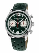 Frederique Constant Vintage Ralley Healey Chrono Automatic Watch FC-397HGR5B6