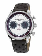 Frederique Constant Vintage Ralley Healey Chrono Automatic Watch Model FC-397HSG5B6