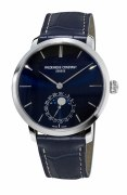 Frederique Constant Slimline Moonphase Watch model FC-705N4S6