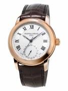 Frederique Constant Classics Manufacture 42mm Watch Model FC-710MC4H4
