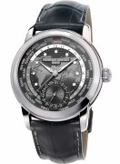 Frederique Constant Classic Worldtimer Manufacture 42mm Watch Model FC-718DGWM4H6