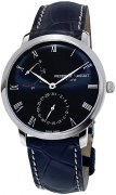 Frederique Constant Slimline Power Reserve Manufacture WAtch Model FC-723GR3S6