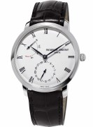 Frederique Constant Slimline Power Reserve Manufacture 40mm Watch Model FC-723WR3S6