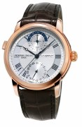 Frederique Constant Classic Hybrid Manufacture 42mm Watch Model FC-750MC4H4