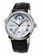 Frederique Constant Classic Hybrid 42mm Watch Model FC-750MC4H6