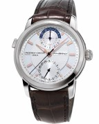 Frederique Constant Classic Hybrid Manufacture 42mm Watch Model FC-750V4H6