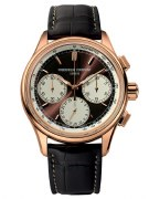 Frederique Constant Flyback Chronograph Manufacture Watch Model FC-760CHC4H4