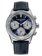 Frederique Constant Flyback Chronograph Manufacture Watch Model FC-760NS4H6