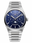 Frederique Constant Highlife Perpetual Calendar Automatic Watch Model FC-775N4NH6B