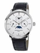 Frederique Constant Slimline Perpetual Calendar Manufacture Watch model FC-775S4S6
