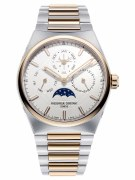 Frederique Constant Highlife Perpetual Calendar Automatic Watch Model FC-775V4NH2B