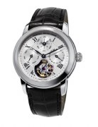 Frederique Constant Tourbillon Perpetual Calendar Manufacture 42mm Watch Model FC-975MC4H6