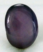 Star Sapphire 1.16ct Oval Cab