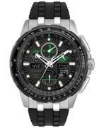 Citizen Eco-Drive Skyhawk AT Watch Model JY8051-08E