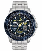 Citizen Eco-Drive Skyhawk AT Blue Angels Skyhawk Watch Model JY8050-50L
