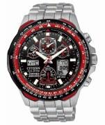 Citizen Eco-Drive Skyhawk AT Watch Model JY8059-57E