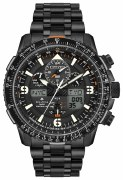 Citizen Eco-Drive Skyhawk AT Watch Model JY8075-51E